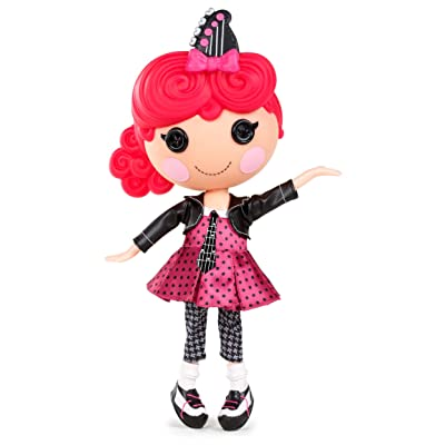 Lalaloopsy Doll- Strings Pick 'N' Strum: Toys & Games