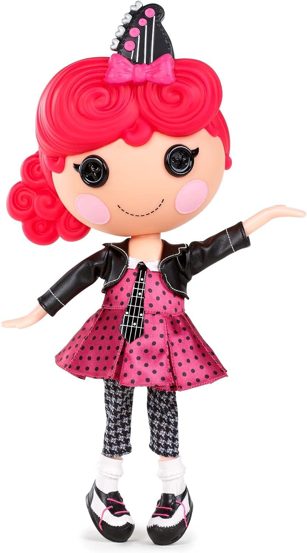 Lalaloopsy Doll Strings Pick /'N/' Strum