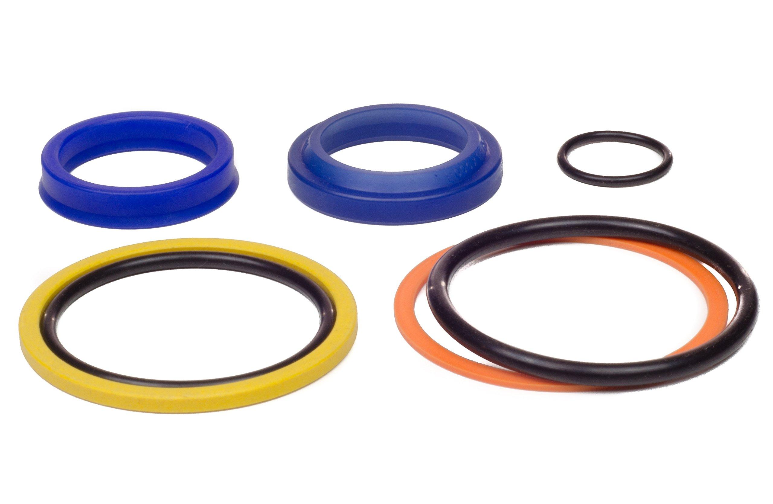 Bobcat 6504960 Aftermarket Hydraulic Cylinder Seal Kit by Kit King USA