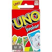Mattel 52456 Junior UNO