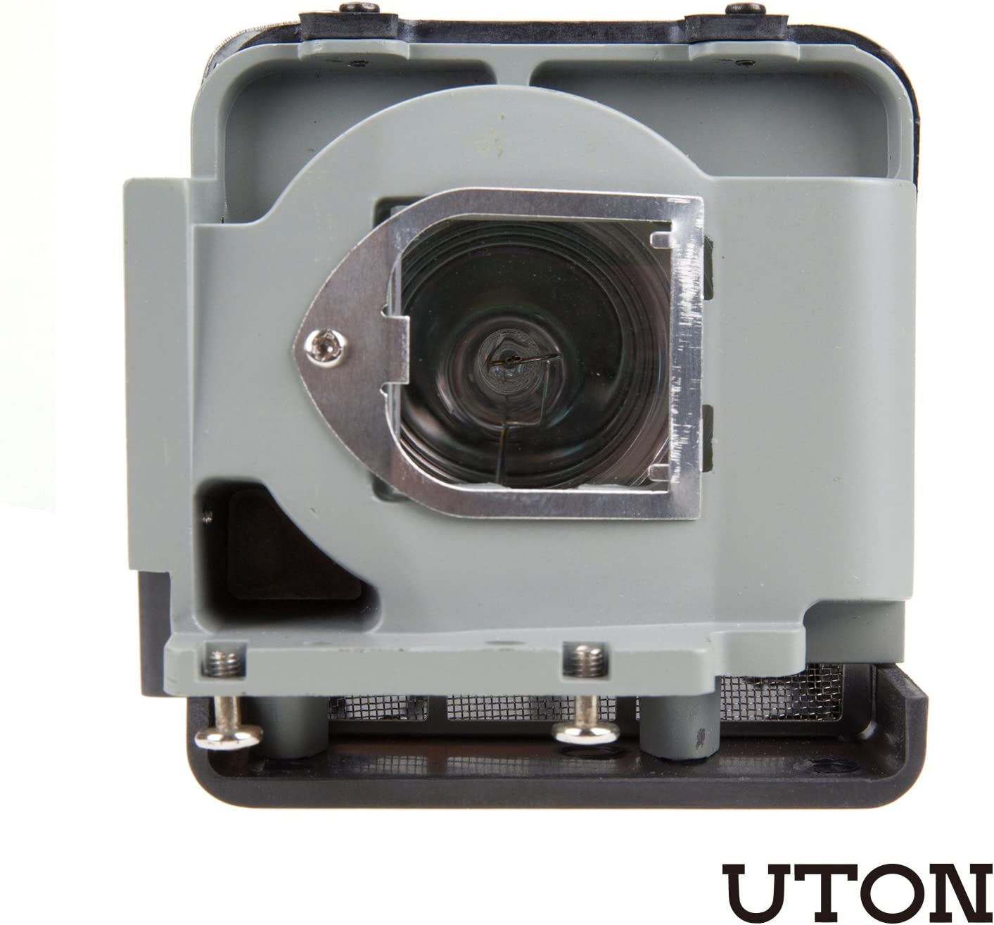 VLT-XD560LP Projector Lamp with Housing Replacement for Mitsubishi XD550U XD560U XD360-EST WD380-EST WD570 WD380U WD380U-EST WD385U-EST Projector (Uton)