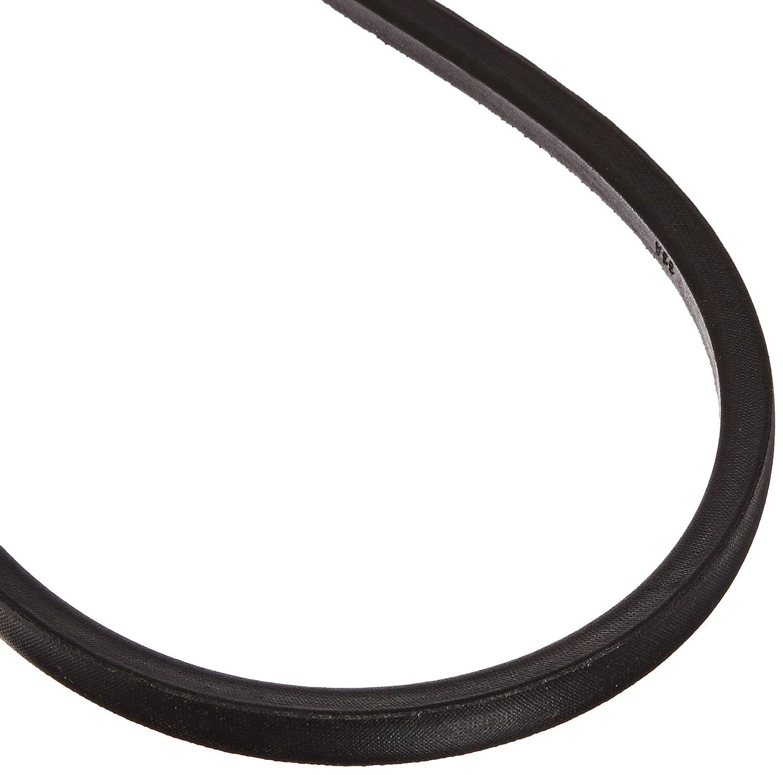 1//2 Width 5//16 Height 47.0 Belt Outside Circumference 1//2 Width 5//16 Height 47.0 Belt Outside Circumference A Section Gates A45 Hi-Power II Belt A45 Size