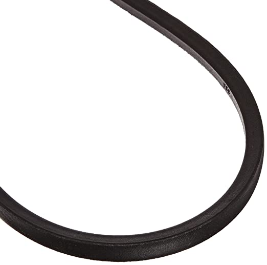 D/&D PowerDrive 4L460 NAPA Automotive Replacement Belt Rubber 1 Number of Band