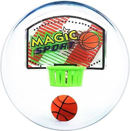 Amazon.com: Baloncesto Juego Mini Juguetes de mano para ...