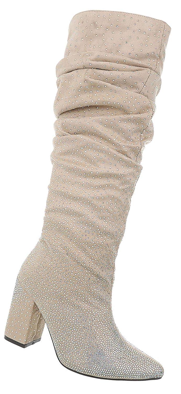 Damen Schuhe Stiefel High Heels EUR EUR EUR 36-EUR 41 38d8a3