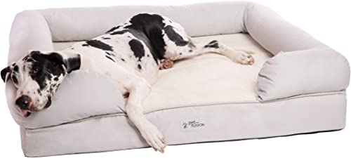 PetFusion-Ultimate-Dog-Bed,-Orthopedic-Memory-Foam
