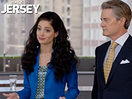 Watch Made In Jersey, Season 1   Prime Video