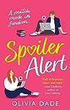 Spoiler Alert: a delightfully fun romantic comedy