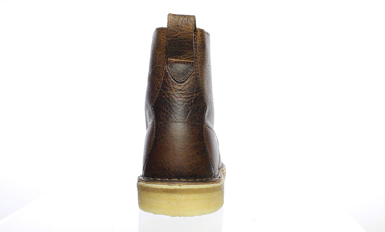 2e29a7451ab Clarks Originals Men's Desert Mali Ankle Boots Bronze/Brown 6 UK ...