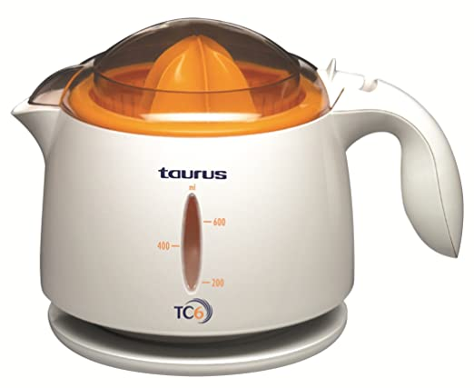 Taurus M90676 - Exprimidor tc6 centrifugo