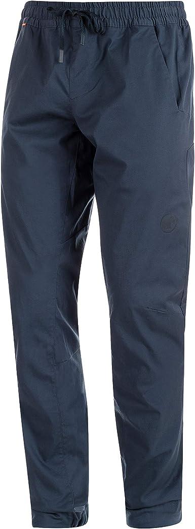 Mammut Camie - Pantalones de Escalada. Hombre
