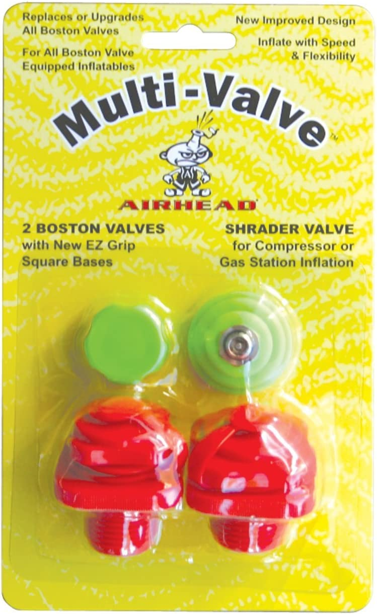AIRHEAD Multi-Valve