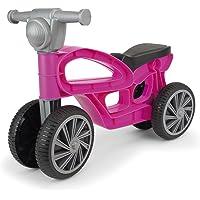 Chicos- Correpasillos Mini Custom, Violeta, Color (Fábrica de Juguetes 36007)