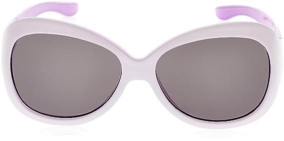 Dice - Gafas de sol infantiles morado shiny crystal  Amazon.es  Deportes y  aire libre 11bca1e1f6e8