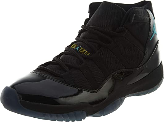 NIKE Air Jordan 11 Retro, Zapatillas de Deporte para Hombre: Jordan: Amazon.es: Zapatos y complementos