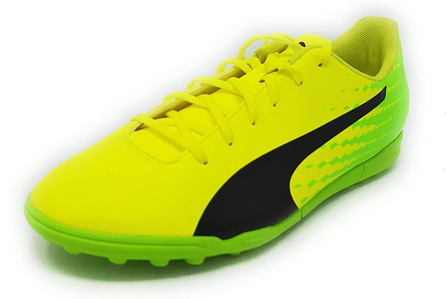 Amazon.com | Puma Evospeed 17.5 Tt, Men's Footbal Shoes ...