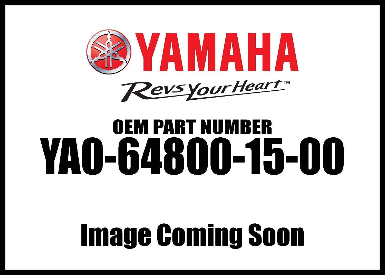 Compl.; YA0648001500 Made by Yamaha Yamaha YA0-64800-15-00 Fuel Gauge