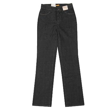 MAC, DA 0497 D990 504090 Melanie, Damen Jeans, anthra, W 28