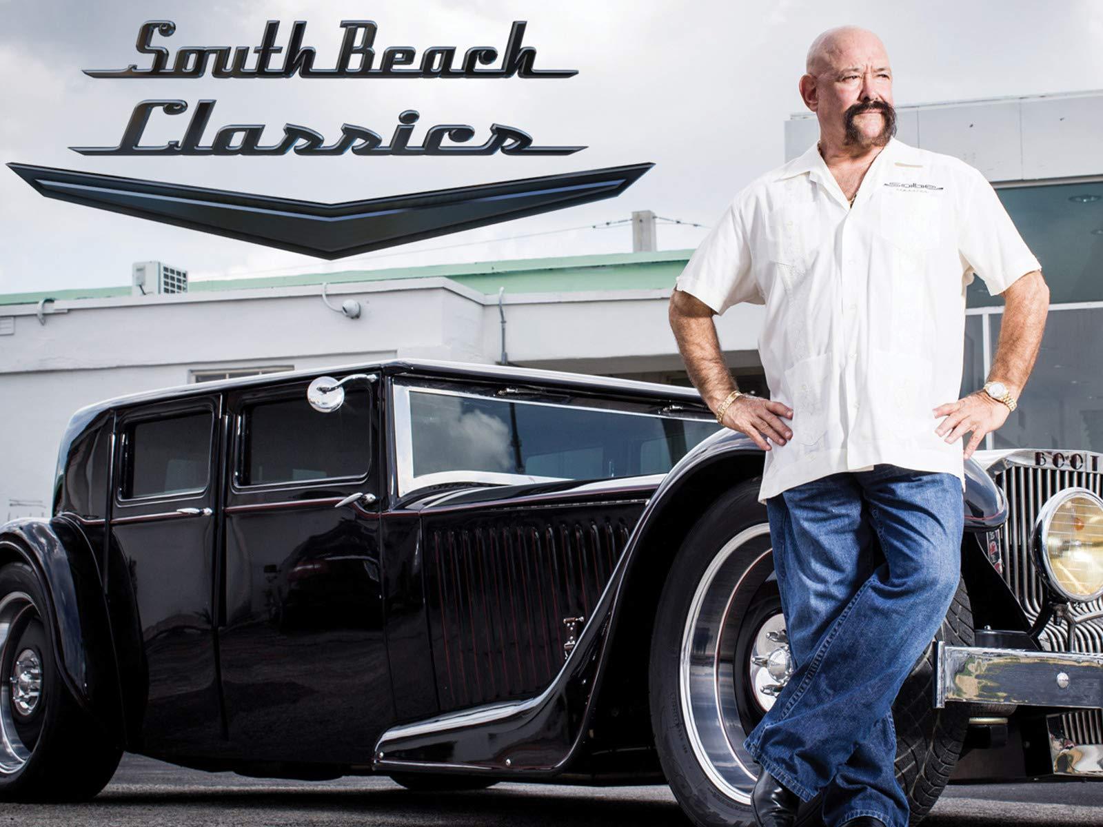 South Beach Classics - Season 4