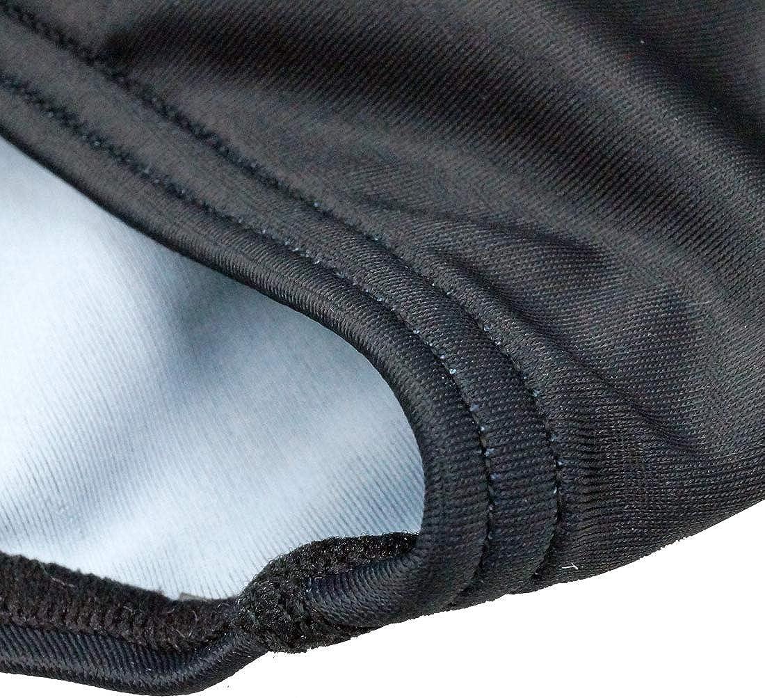 SABOLAY Men Swim Briefs Swimwear Quick Dry Bikini Swimsuit Shorts