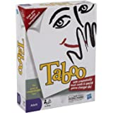 Tickles Taboo Game Of Unspeakable Fun Toy Board Game For Grown Up Adults - White