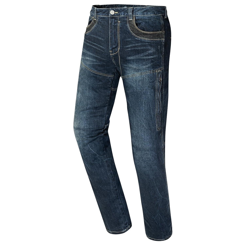 Trilobite Damen Motorrad Jeans PARADO Hose lang 3066134