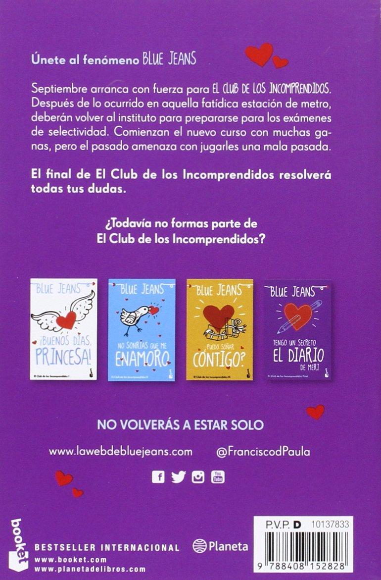 Tengo un secreto: El diario de Meri (Bestseller): Amazon.es: Blue Jeans: Libros