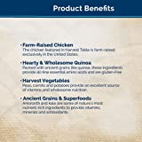Blue Earth'S Essentials Harvest Table Chicken