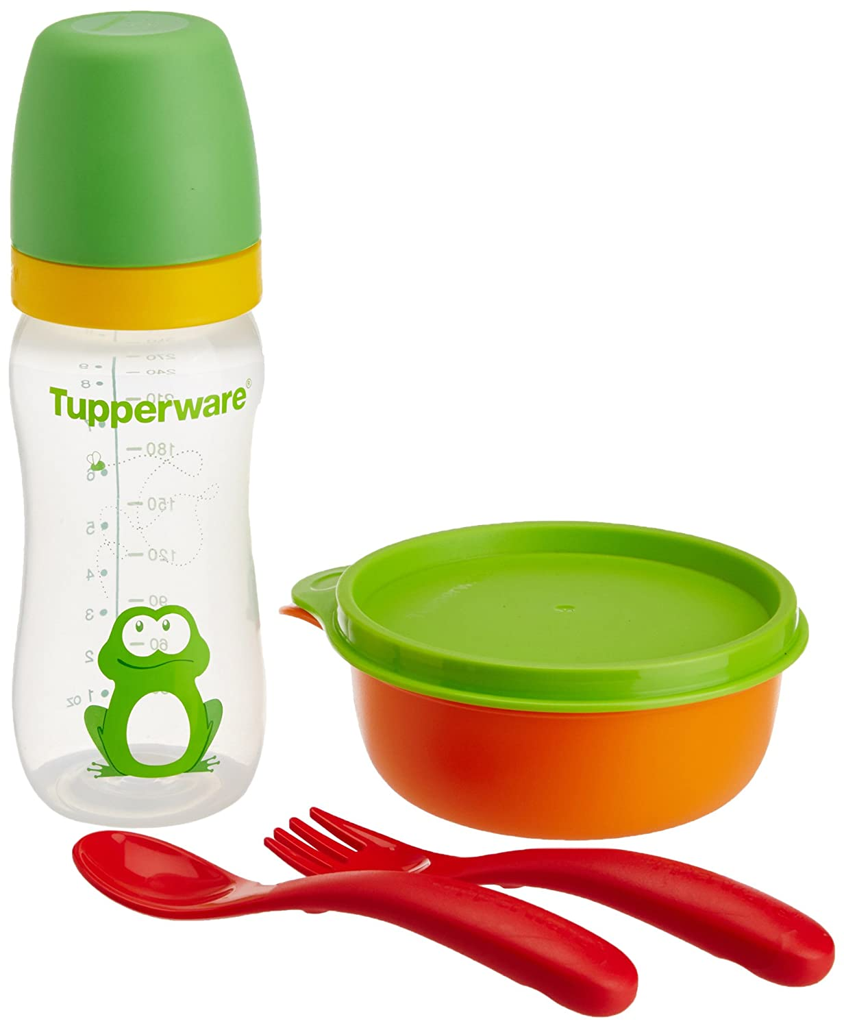 Tupperware twinkle baby on the move set 3 pieces 233 amazon in home kitchen