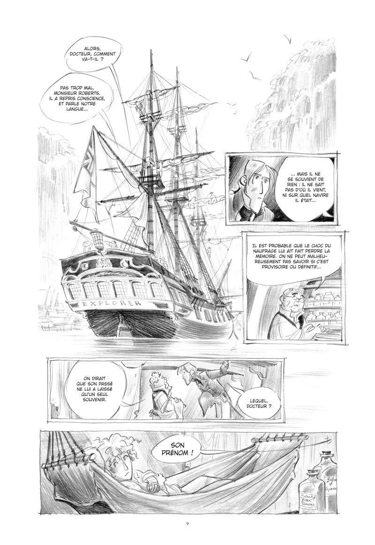 Amazon.fr - Le Port des Marins Perdus - Radice, Teresa, Turconi, Stefano -  Livres
