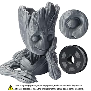 ANYCUBIC Filamento PLA 1,75 mm, Filamento impresión 3D PLA ...