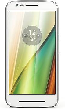 Lenovo Moto E3 - Smartphone 4G, pantalla 5 pulgadas, 8 GB, micro ...
