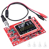 ICQUANZX Pocket-Size Digital Oscilloscope Kit