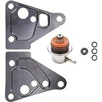 SPECTROMATIC R/égulateur de Pression de Carburant pour Porsche 924 S 944 94411019805 0280160286 2,5 Bar DS11107