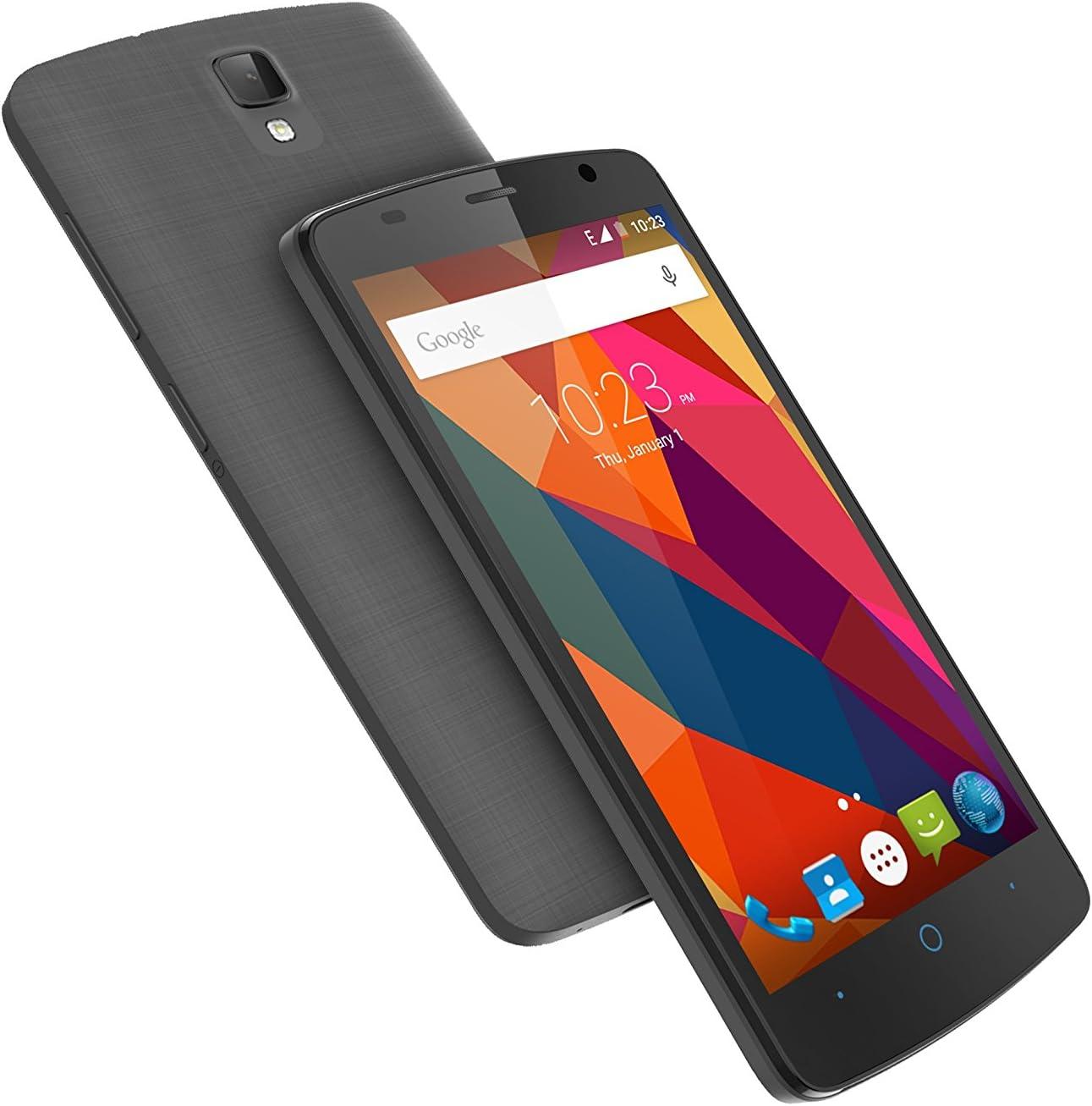 ZTE Blade L5 - Smartphone Libre de 5