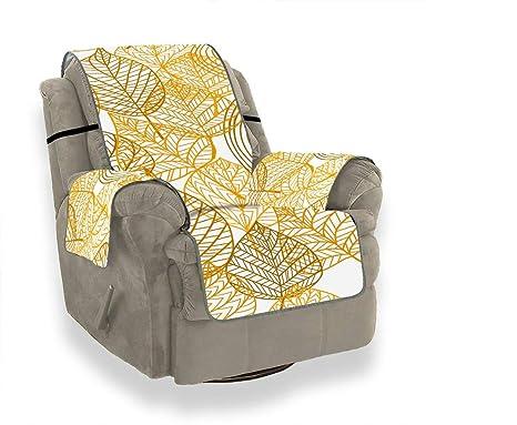 LMFshop Hermosa Princesa Romantic Swan Sofa Funda de colchón ...