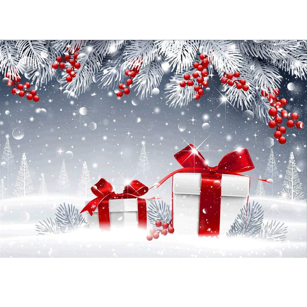 A, 40 * 30CM AMhomely DIY 5D Weihnachten Diamond Painting Set Full Bilder Diamant Stickerei Malerei Voll Crystal Strass Kreuzstich