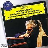 Honegger: Symphonies Nos. 2 & 3 (DG The Originals)