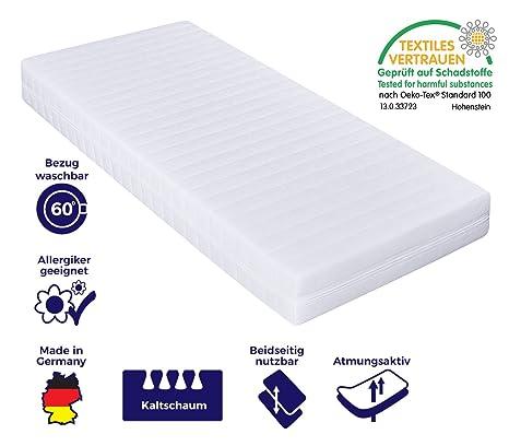 Colchón de espuma fría, dureza H2 y H3, 7 zonas, colchón enrollable,