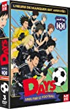 DAYS DVD-BOX 1/2 [DVD PAL方式](海外Import版)