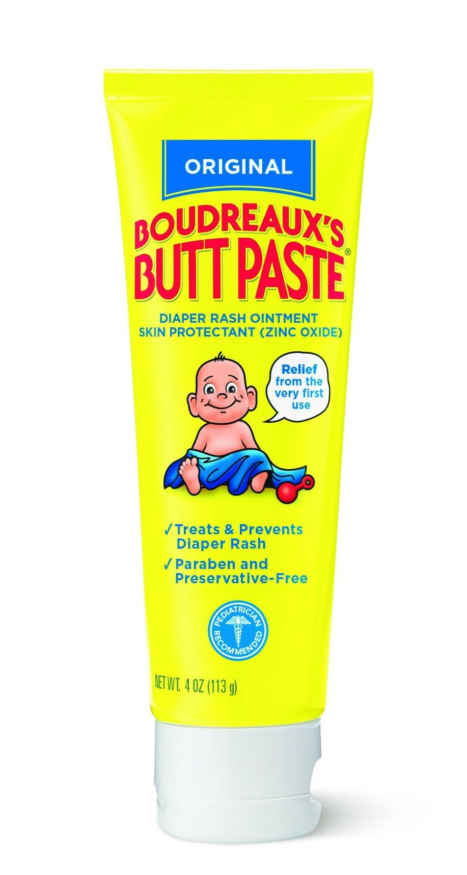 Boudreaux butt cream