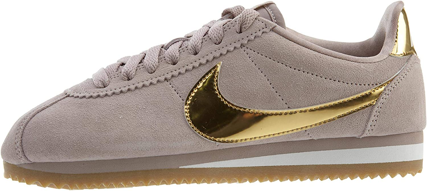 Nike Womens Classic Cortez Se Trainers 902856 Sneakers Shoe