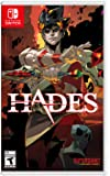 Hades - Nintendo Switch - Standard Edition