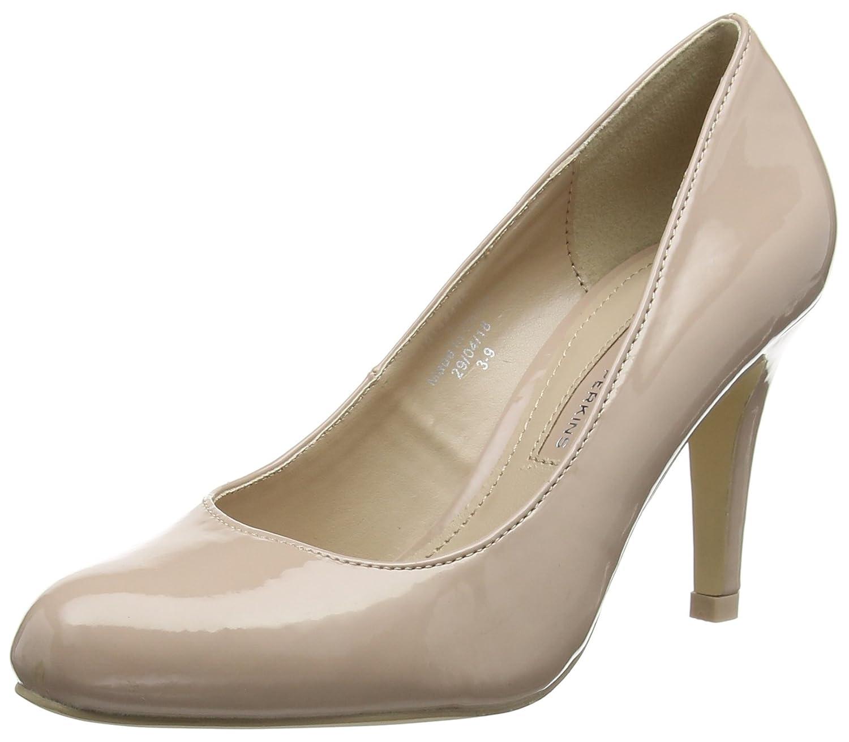 Dorothy Perkins Dallas, Zapatos de tacón con Punta Cerrada para Mujer