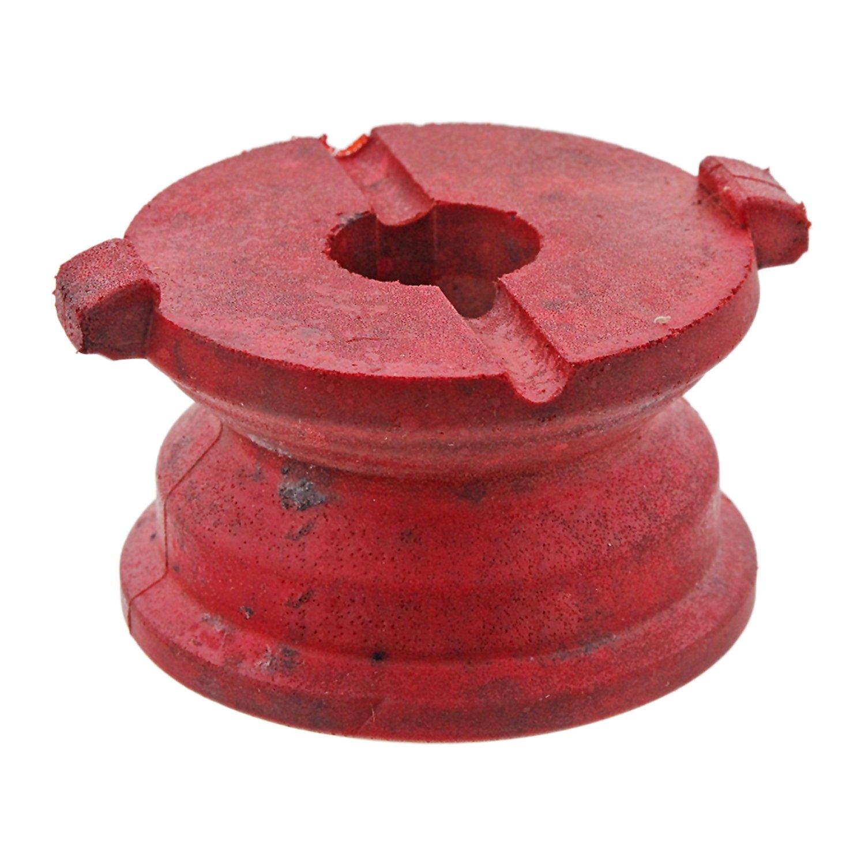 febi bilstein 14915 buffer for shock absorber (front axle) - Pack of 1