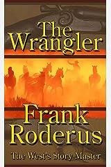 The Wrangler Kindle Edition