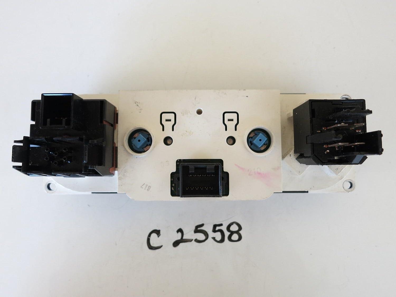 Mercury 02 03 04 05 06 07 08 09 10 Explorer Climate Control Temperature Unit OEM C2558 Ford