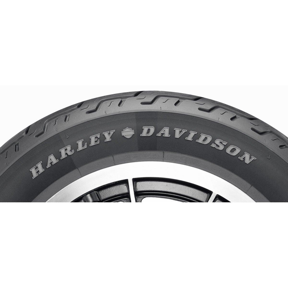 Dunlop D402 Blackwall Touring Rear Tire MU85B16