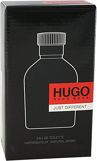 hugo boss just different 40ml