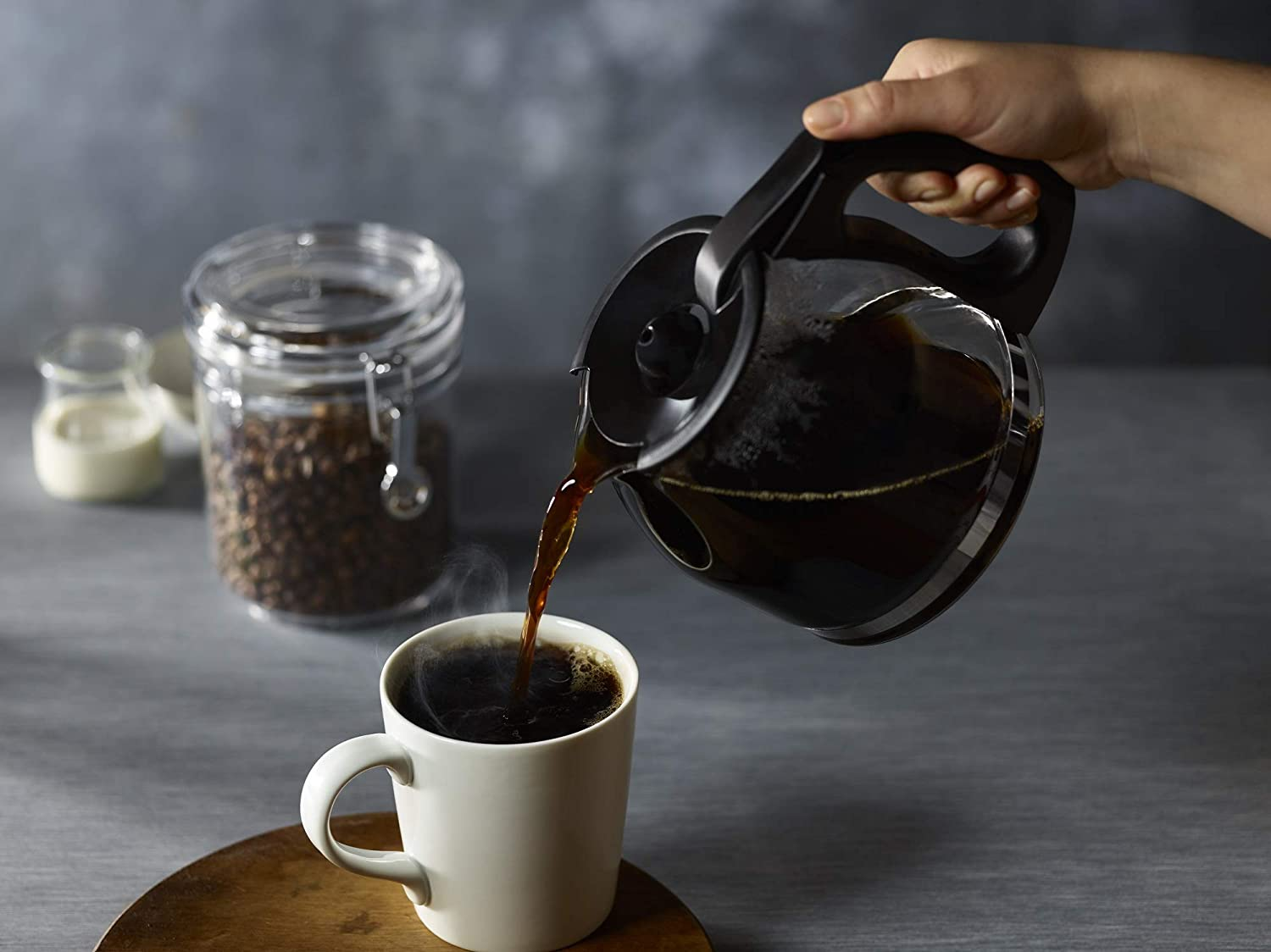 best decaf coffee consumer reports